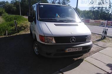Другое Mercedes-Benz 628 пасс. 1998 в Коростене