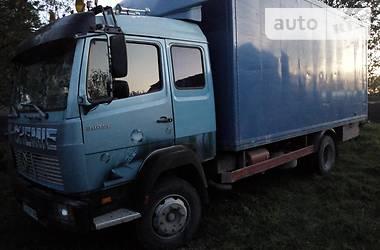 Mercedes-Benz 814 груз. 1994 в Черновцах