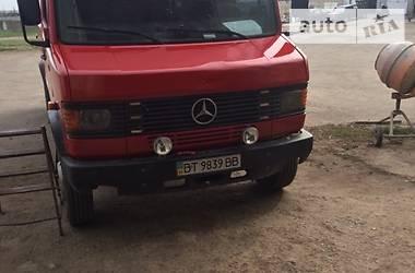 Mercedes-Benz 814 груз. 1993 в Херсоне