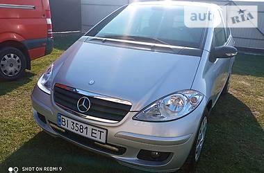 Mercedes-Benz A 150 2006 в Карловке