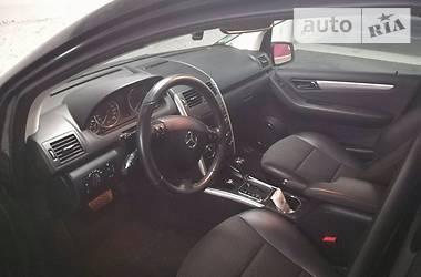 Mercedes-Benz A 160 2012 в Виннице