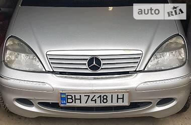 Mercedes-Benz A 170 2002 в Одессе