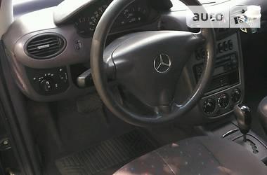 Mercedes-Benz A 170 2003 в Львове