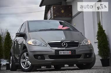 Mercedes-Benz A 170 2009 в Дрогобыче