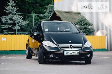 Mercedes-Benz A 180 2005 в Вінниці