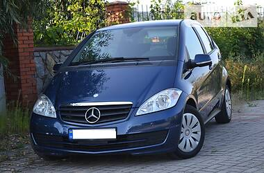 Хэтчбек Mercedes-Benz A 180 2009 в Запорожье