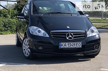 Хэтчбек Mercedes-Benz A 180 2010 в Киеве