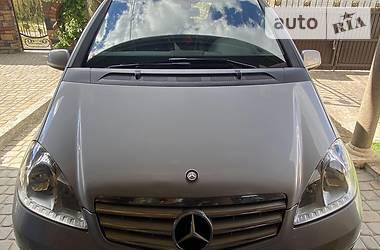 Хэтчбек Mercedes-Benz A 180 2012 в Львове