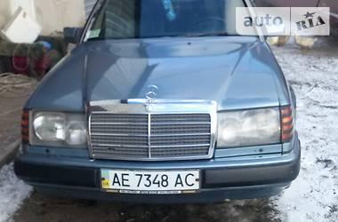 Mercedes-Benz A 190 1989