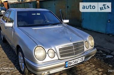 Mercedes-Benz A 210 1997 в Одессе