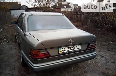 Mercedes-Benz A 250 1989 в Заречном