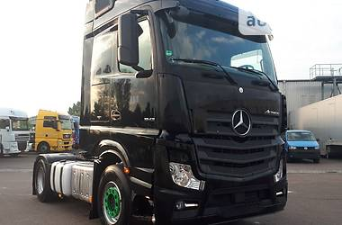 Mercedes-Benz Actros 2014 в Виннице