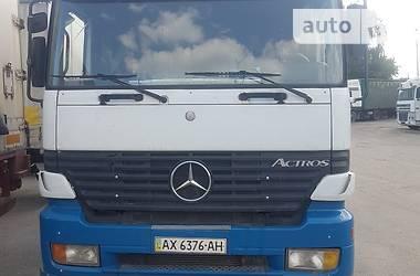 Mercedes-Benz Actros 1998 в Харькове