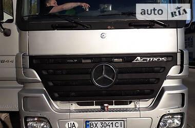 Mercedes-Benz Actros 2002 в Киеве