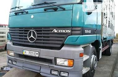 Mercedes-Benz Actros 1998 в Житомире