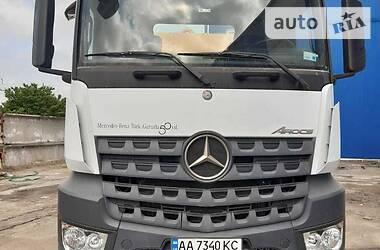 Mercedes-Benz Actros 2017 в Киеве