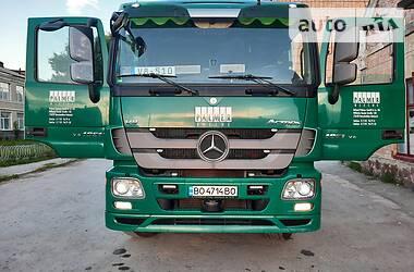 Mercedes-Benz Actros 2008 в Чорткові