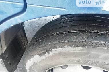 Mercedes-Benz Actros 1998 в Кривом Роге