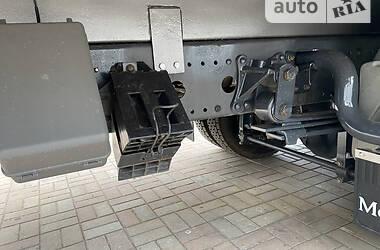 Рефрижератор Mercedes-Benz Atego 1217 1999 в Першотравенске