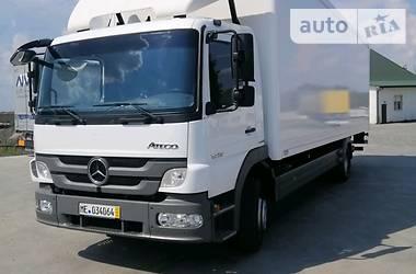 Mercedes-Benz Atego 1218 2014 в Луцке