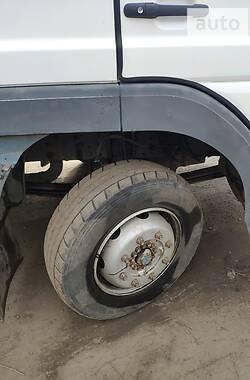 Тентований Mercedes-Benz Atego 1223 1999 в Полтаві