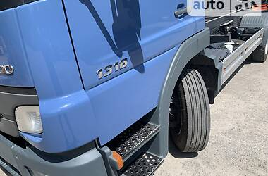 Кран-манипулятор Mercedes-Benz Atego 1318 2010 в Белой Церкви