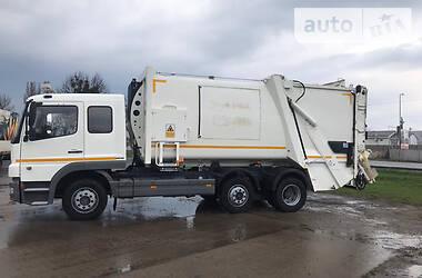 Mercedes-Benz Atego 1524 2012 в Луцке