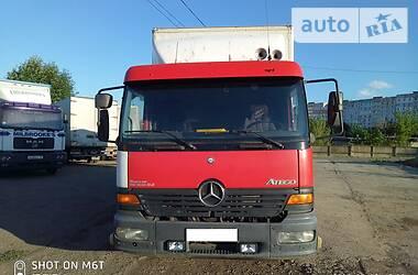 Mercedes-Benz Atego 1528 2000 в Сорокино