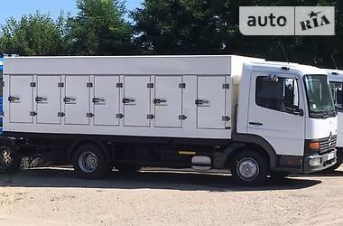 Mercedes-Benz Atego 815 2000 в Каховке