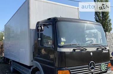 Mercedes-Benz Atego 815 2004 в Николаеве