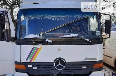 Mercedes-Benz Atego 815 2000 в Варве