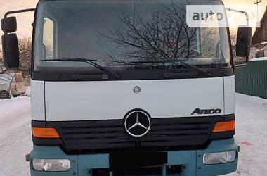 Інше Mercedes-Benz Atego 815 1998 в Дніпрі