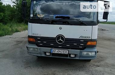 Шасі Mercedes-Benz Atego 815 1999 в Запоріжжі