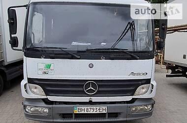Рефрижератор Mercedes-Benz Atego 815 2005 в Одесі