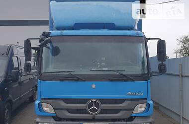 Mercedes-Benz Atego 816 2013 в Дубно