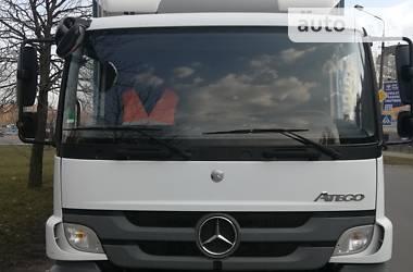 Mercedes-Benz Atego 816 2013 в Днепре