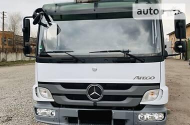 Mercedes-Benz Atego 816 2013 в Нежине