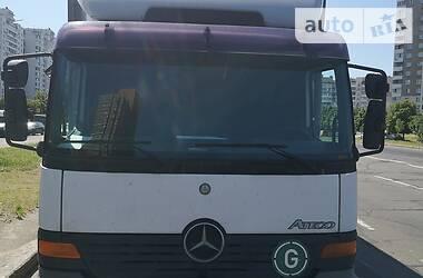 Mercedes-Benz Atego 817 1998 в Києві