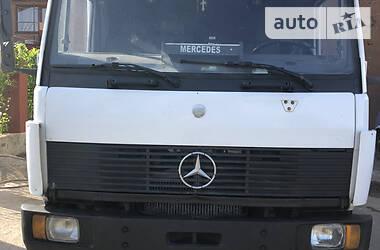 Mercedes-Benz Atego 817 1995 в Полтаве