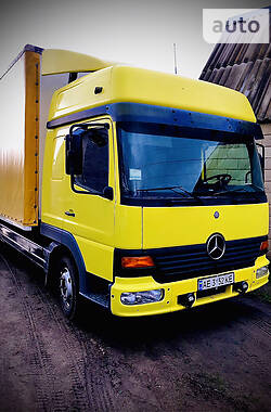 Mercedes-Benz Atego 817 2000 в Дніпрі
