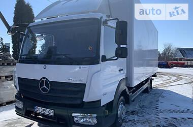 Mercedes-Benz Atego 818 2016 в Тернополе