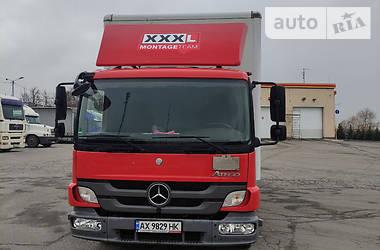 Mercedes-Benz Atego 818 2014 в Харькове
