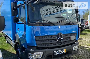 Mercedes-Benz Atego 818 2016 в Черновцах