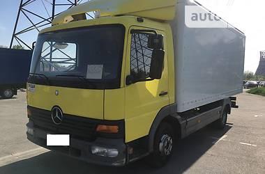 Mercedes-Benz Atego 2003 в Харькове