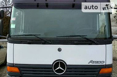 Mercedes-Benz Atego 1998 в Львове