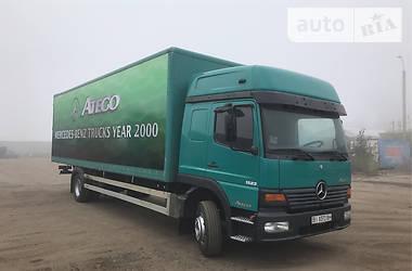 Mercedes-Benz Atego 2000 в Черкассах