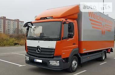 Mercedes-Benz Atego 2016 в Хмельницком