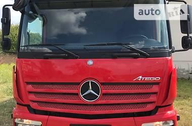 Mercedes-Benz Atego 2014 в Луцке