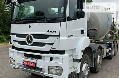 Mercedes-Benz Axor 2013 в Львові