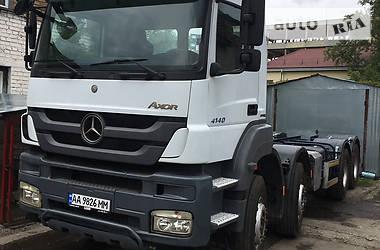 Mercedes-Benz Axor 2014 в Киеве